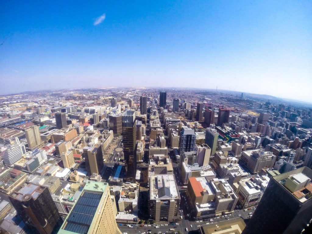 Johannesburg_from_above