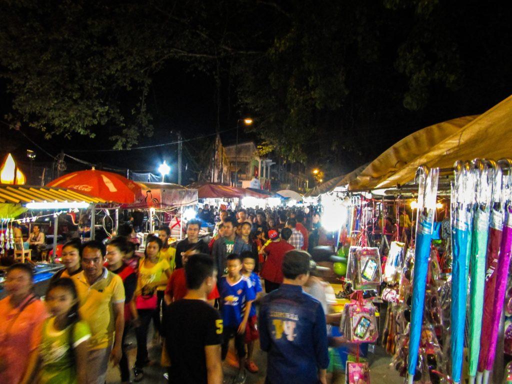 Lantern Festival Thakhek